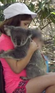 Koala, Platypuses, and Wombats…Oh My!